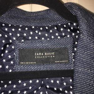 Zara small blazer